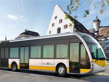 In Schaffhausen haben sich die Bürger für Elektrobusse ausgesprochen.