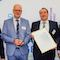 kdvz Rhein-Erft-Rur erhält von Axians Infoma die Auszeichnung als Technologiepartner 2019.