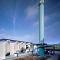 Im Bochumer Stadtteil Kornharpen wird das bestehende Deponiegas-Blockheizkraftwerk umfassend modernisiert.