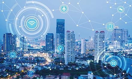 Wie sehen die Städte der Zukunft aus?