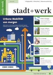 Die März/April-Ausgabe von stadt+werk kann jetzt kostenlos heruntergeladen werden.