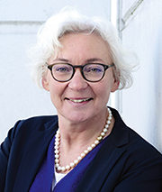 Prof. Elke Pahl-Weber