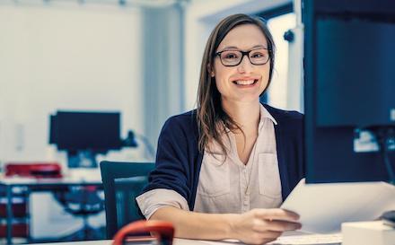 """Im MACH-Webinar """"Selfservice Personalkostenhochrechnung"""" (14. Mai 2020 um 11 Uhr) geht es darum, wie sich Stellenbesetzungen auf das Personalbudget auswirken."""