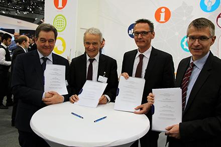 Rückblick: Land und Kommunen haben 2017 beschlossen, das Servicekonto.NRW gemeinsam zu betreiben.
