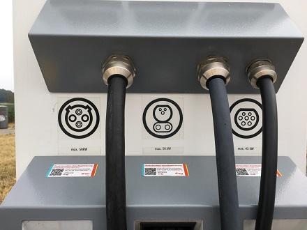 Drei Viertel aller öffentlichen Ladesäulen werden von Energieversorgern betrieben.