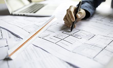 Die Digitalisierung von Baurechnungen ist komplex.