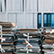 Um künftig nicht mehr mit Papierstapeln arbeiten zu müssen, steigt die Stadt Leipzig auf  elektronische Aktenführung um.