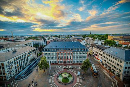 Darmstadt: Ethik- und Technologiebeirat begleitet Digitalisierung.