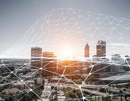 Künstliche Intelligenz soll Energieversorger wettbewerbsfähiger machen können.