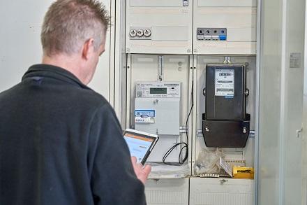 evm  setzt bei der Smart-Meter-Gateway-Administration auf eine Plattform der Thüga.