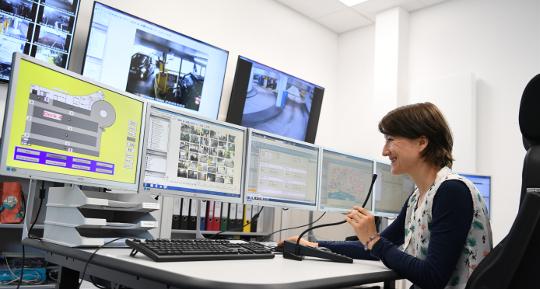 Auch die Stromverbräuche sollen in Zukunft smarter erfasst werden.