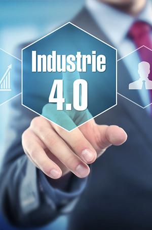 Industrie als Vorbild für Facility Management im Public Sector.