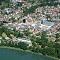 Die Energie-Kommune Murg setzt auf Photovoltaik und energetische Sanierungen.