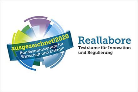 Die neun Siegerprojekte des BMWi-Wettbewerbs um den Innovationspreis Reallabore wurden aus insgesamt 125 Beiträgen ausgewählt.