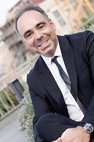 Oliver Lorenz