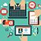 Nur 16 Prozent der für den Branchenkompass Public Sector befragten Behörden gaben an, dass sie Verwaltungsleistungen gemäß dem OZG online anbieten können.