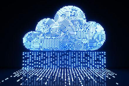 """Europäisches Cloud-Projekt Gaia-X: Für Bundeswirtschaftsminister Peter Altmaier ein """"Moonshot der Digitalpolitik""""."""
