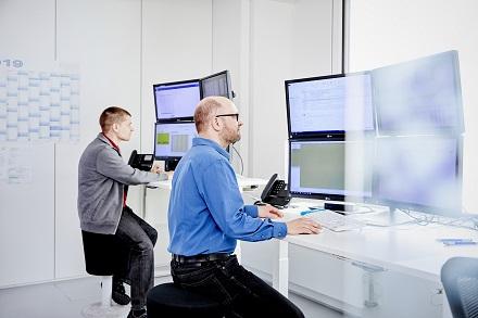 Die neuen Regeln für den Datenaustausch nach der MaKo 2020 führen bei SüdWestStrom zu noch exakteren Prognosen im Bilanzkreis-Management.