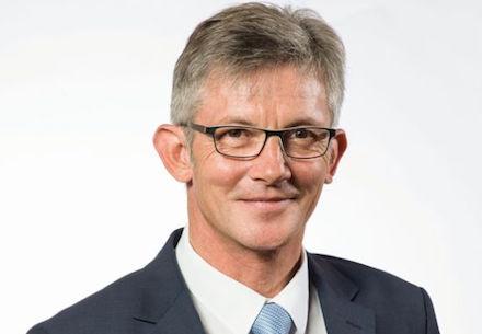 Ralph Spiegler, DStGB-Präsident ab Juli 2020