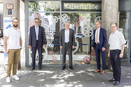 Rheinland-Pfalz: Neue Software fürs Meldewesen flächendeckend eingeführt.