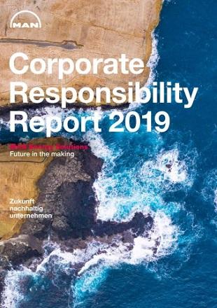MAN Energy Solutions hat seinen Corporate-Responsibility-Bericht 2019 veröffentlicht.