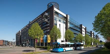 Rücken Klimaschutz und Digitalisierung in den Fokus: Stadtwerke Münster.