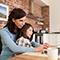 Die digitalen Verwaltungsleistungen für Familien sollen Eltern den Weg zum Amt ersparen.