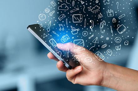 Die neu gestartete Geschäftsstelle Smarte Region soll für hessische Kommunen  ein breites Serviceangebot im Bereich Digitalisierung schaffen.