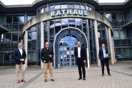 Die Stadt Taunusstein verlagert ihren IT-Betrieb ins Rechenzentrum des kommunalen IT-Dienstleisters ekom21.