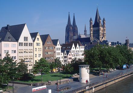 Köln setzt auf die Beschaffungsplattform von SIT.