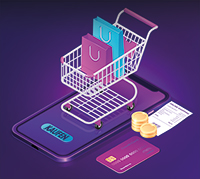 Dank elektronischer Beschaffung den Einkauf optimieren und Geld sparen.