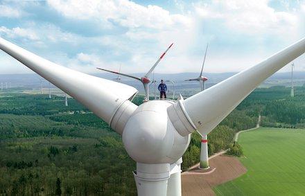 Das Produkt MVV 20 plus soll Betreibern von Post-EEG-Windparks die Risiken für den Weiterbetrieb abnehmen.