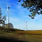 Enercon liefert Turbinen für 51 Windkraftanlagen nach Österreich.