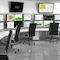 Netzleitstelle: Vier E.ON-Netzgesellschaften haben ihre Systeme modernisiert.