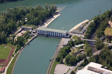 Wurde generalüberholt und kann nun 13.000 Haushalte mehr beliefern: das Schluchseekraftwerk.