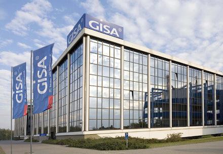 Der IT-Dienstleister GISA aus Halle (Saale) überschreitet beim Umsatz die 100-Millionen-Euro-Marke.