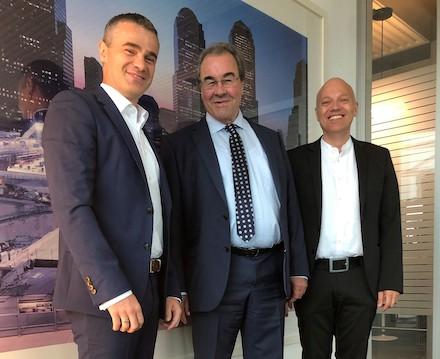 Das Schweizer Unternehmen müllerchur ist von VINCI Energies übernommen worden.