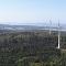 Im Windpark Stiftswald wird bereits jährlich der Strom für knapp 30.000 nordhessische Haushalte produziert. Weitere 20.000 könnten hinzukommen.