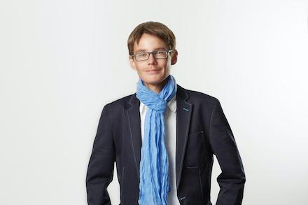 Matthias Rauch von der KEA-BW hilft Kommunen dabei, die richtigen Förderprogramme zu finden.