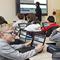 Stolberg: Am Ritzefeld-Gymnasium gehört der digitale Unterricht zum Alltag.