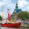 Emden: Beim Thema Smart City können auch Klein- und Mittelstädte punkten.
