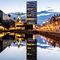 Der Smart-City-Leitfaden für Liverpool umfasst vier Aktionsbereiche.