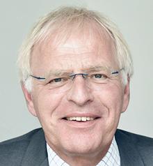 Reinhard Sager