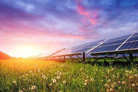 In den vergangenen zehn Jahren hat die Stromerzeugung über Photovoltaik laut Angaben des VDI weltweit um den Faktor 30 bis 35 zugenommen.
