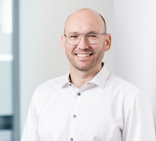 """Stefan Cink, E-Mail-Sicherheitsexperte bei Net at Work: """"Es ist grob fahrlässig, wenn Verwaltungen nicht standardmäßig verschlüsselte E-Mail-Kommunikation nutzen."""""""