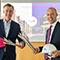 Um Glasfaser-Internet nach Münster zu bringen, arbeiten die Stadtwerke nun mit der Deutschen Telekom zusammen.