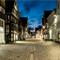Lemgo stellt die Wärmeversorgung der Altstadt auf regenerative Energien um.