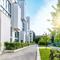 Im Quartier der Zukunft wird Energie hocheffizient verwendet.