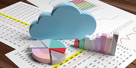 Rechnungsprozesse aus der Cloud.