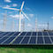 Der Bundesverband Erneuerbare Energie fordert höhere Ausbauziele für Wind- und Solarenergie.